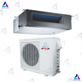 داکت اسپلیت اینورتر 18000 (تکفاز) Galx°C
