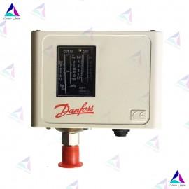 پرشر سوئیچ دانفوس مدل DANFOSS Low Pressure KP1