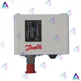 پرشر سوئیچ دانفوس مدل DANFOSS High Pressure KP5