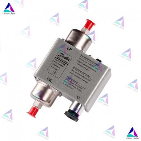 اویل پرشر Oil Pressure دانفوس مدل MP55