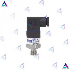 پرشر ترنسمیتر A10 ویکا (Pressure transmitter WIKA A10)