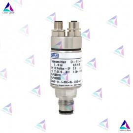 پرشر ترنسمیتر(Pressure transmitter) ویکا ( WIKA)