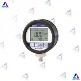 فشار سنج دیجیتال(DIigital pressure gauge) ویکا(wika)