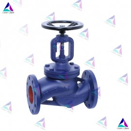 شیر کنترل جریان میوال PN 16 (flow valve,traditional type MIVAL)