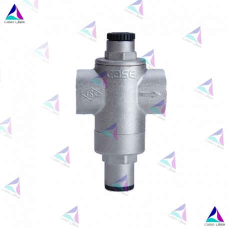 شیر فشارشکن سی اس کیس CS CASE