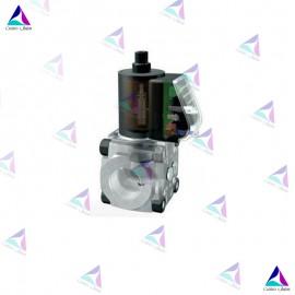 شیر برقی گاز 4 تدریجی کروم شرودر VAS