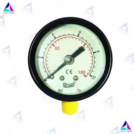 مانومتر دراک M 40-2.5 bar btm