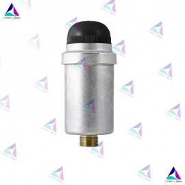 شیر تخلیه هوا اتوماتیک(ایرونت) RBM