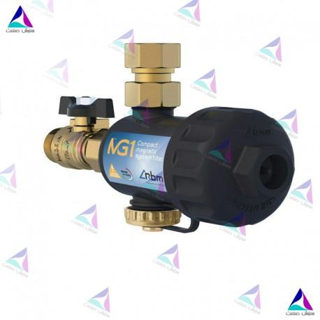فیلتر مغناطیسی RBM  MG1