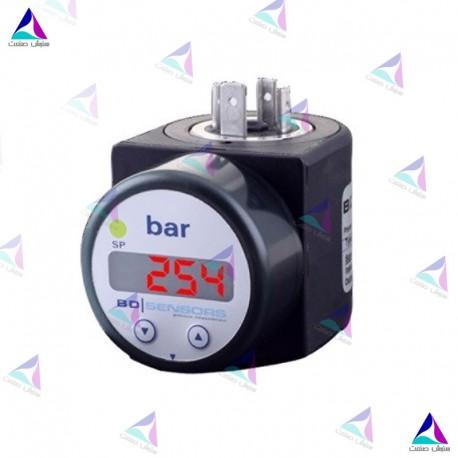 نمایشگر ترانسمیتر فشار BD SENSORS