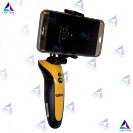 بروسکوپ دیجیتال قابل شارژ اپتیکس