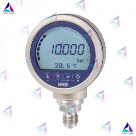 فشار سنج دیجیتال(DIigital pressure gauge CPG1500) ویکا(wika)