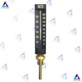 ترمومتر غلافی الکلی 0 تا 160 مارک ST