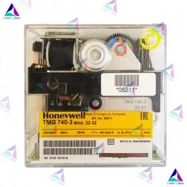 رله مشعل هانیول/ساترونیک مدل TMG 740-3