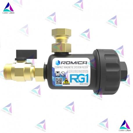 فیلتر مغناطیسی RG1