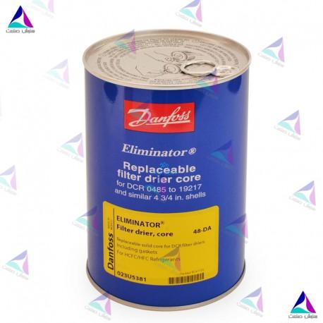 فیلتر کر درایر دانفوس 48DA