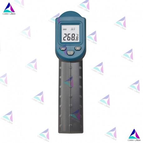 ترمومتر لیزری TFA رنج 50- تا 500 درجه