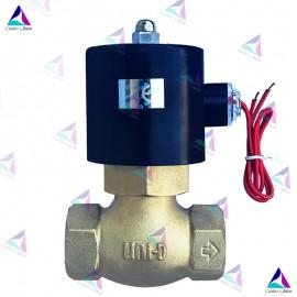شیر برقی ''2 بخار یونی دی Uni-D