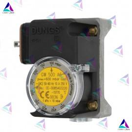 پرشر سوئیچ دانگز DUNGS مدل GW500A6